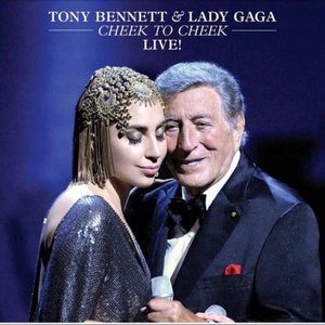 Cheek To Cheek - Live!