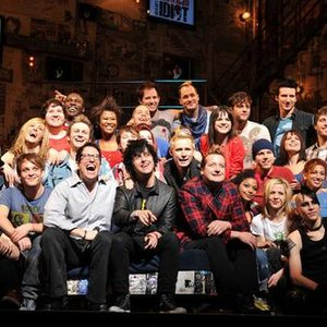 Avatar for American Idiot Cast