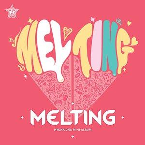 Melting - EP