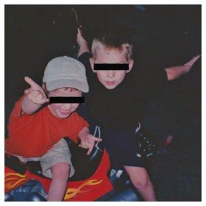 the boys - EP