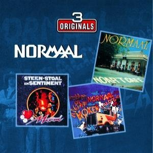 3 Originals/Steen, Stoal - Kiek Uut - Noar 't Cafe