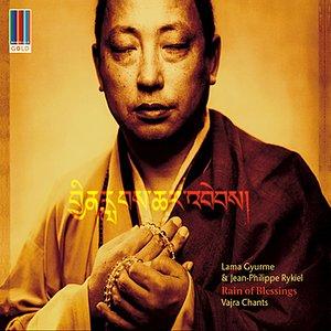 Rain of Blessings - Vajra Chants (Real World Gold)