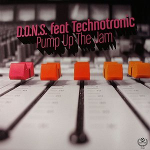 Avatar for D.O.N.S. feat. Technotronic
