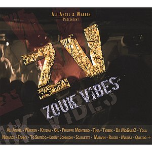 Zouk Vibes a World of Zouk