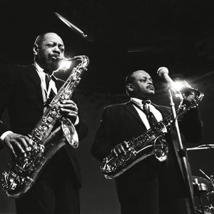 Avatar for Coleman Hawkins & Ben Webster
