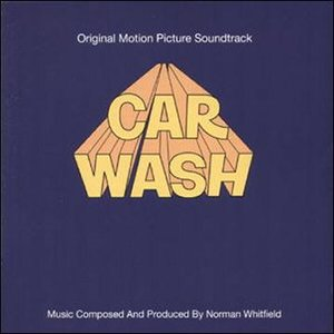 Car Wash (Soundtrack)