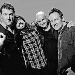 Avatar for Joshua Homme, Chris Goss, Dave Grohl & Alain Johannes