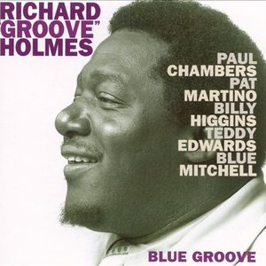 Blue Groove