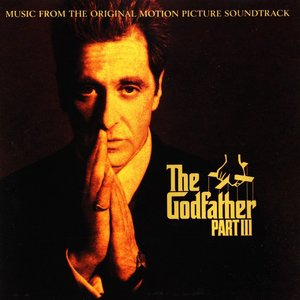 The Godfather III (Music From The Original Motion Picture Soundtrack)