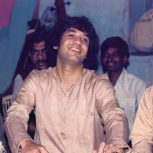 Avatar for Zakir Hussain