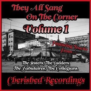 They All Sang On The Corner Vol1