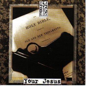 Your Jesus