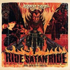 Ride Satan Ride