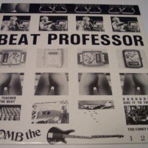 Avatar for Beat Professor