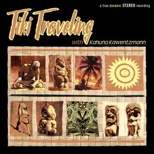 Image for 'Tiki Traveling with'