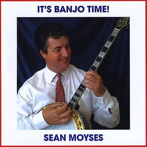 It's Banjo Time!