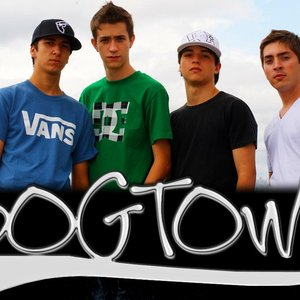 Image for 'Dogtown'
