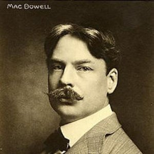 Avatar for Edward MacDowell