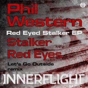 Red Eyed Stalker EP