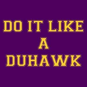 Image for 'Do It Like a Duhawk'