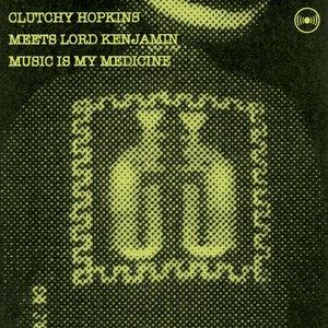 Music is My Medicine