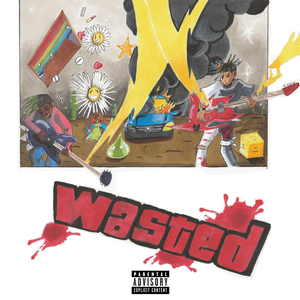 Wasted (feat. Lil Uzi Vert)