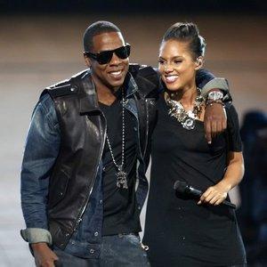 Avatar for Jay-Z & Alicia Keys
