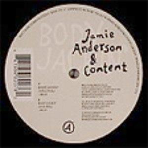 Avatar för Jamie Anderson & Content