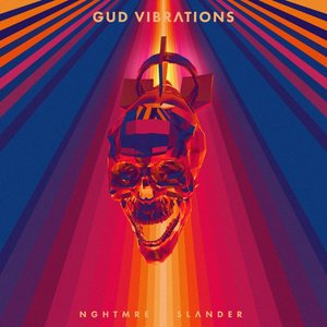 Gud Vibrations - Single