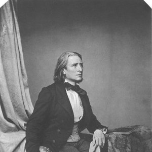 Аватар для Franz Liszt
