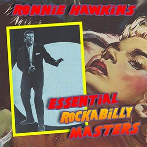 Essentail Rockabilly Masters