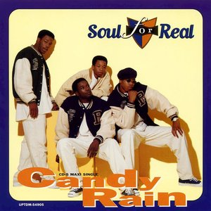Candy Rain (Remixes)