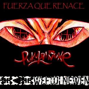 Fuerza Que Renace