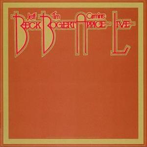 Beck, Bogert & Appice Live In Japan [Disc 1]