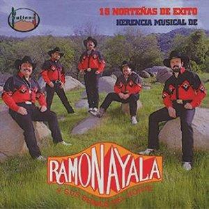 Imagen de '15 Norteñas De Exito Herencia Musical De'