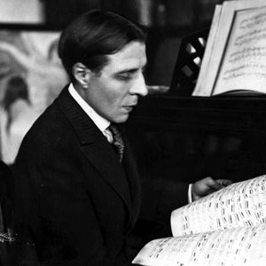 Avatar for Alfred Cortot