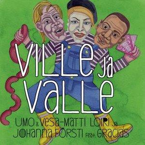 Ville ja Valle