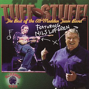 Tuff Stuff!: The Best Of The All-Madden Team Band
