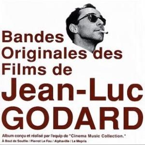 Bandes Originales Des Films De Jean-Luc Godard