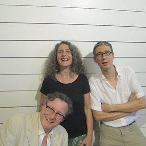 Аватар для Gabriela Friedli Trio