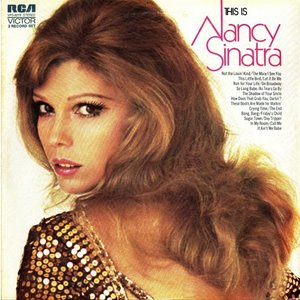 This Is Nancy Sinatra