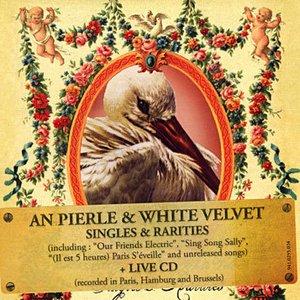 Singles & Rarities + Live CD