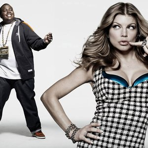 Avatar für Fergie Feat. Sean Kingston