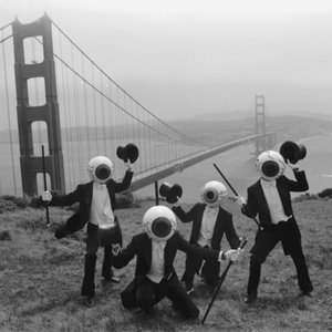 Image pour 'The Residents'