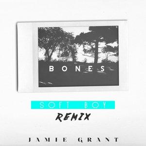 Bones (Soft Boy Remix) - Single