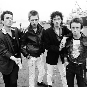 Avatar de The Clash