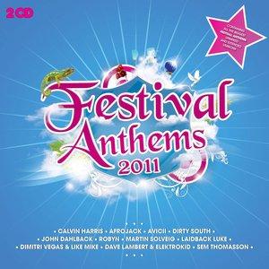 Festival Anthems 2011