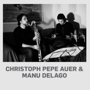 Avatar for Christoph Pepe Auer / Manu Delago