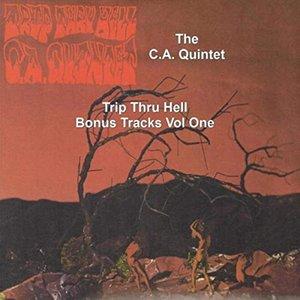 Trip Thru Hell Bonus Tracks, Vol. 1