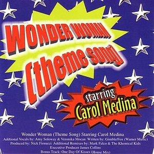 Wonder Woman (Theme Song)